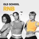 Old School RNB