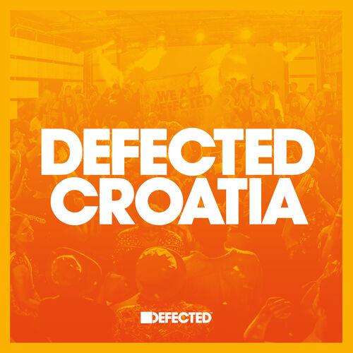 Defected Croatia 2020 Playlist August