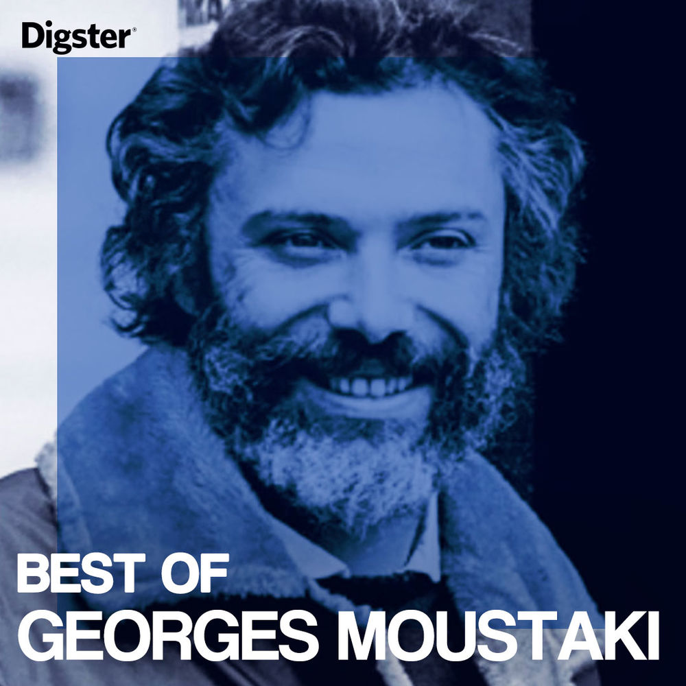Georges Moustaki Best Of