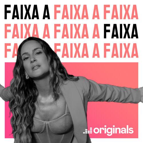 Faixa a Faixa – Claudia Leitte (2021) CD Completo