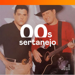 Sertanejo Anos 2000 CD Completo
