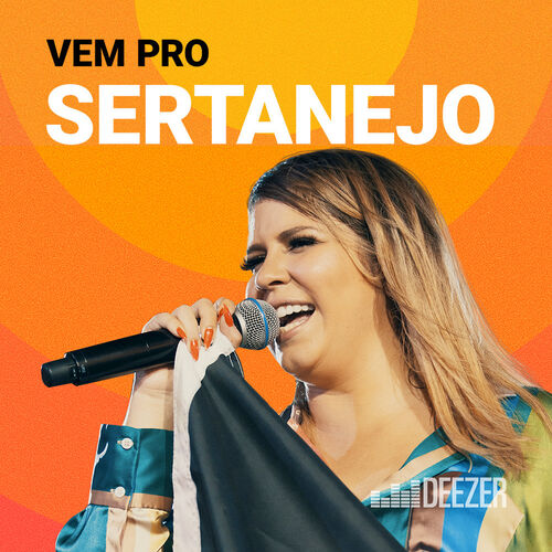 Baixar CD Vem pro Sertanejo – Vários Artistas (–) Grátis