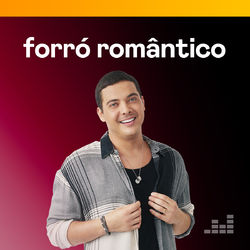 Forró Romântico 2020 CD Completo