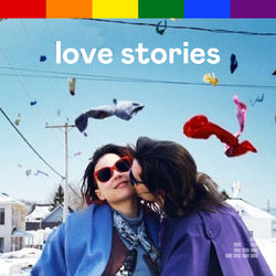 Love stories 2020 CD Completo