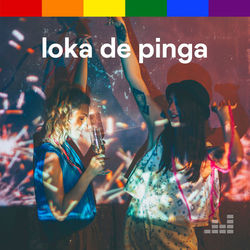 Loka de Pinga 2020 CD Completo