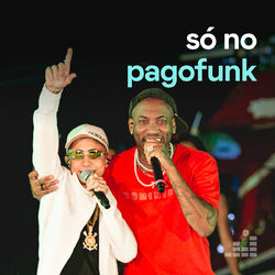 Só no Pagofunk Maio de 2021 CD Completo