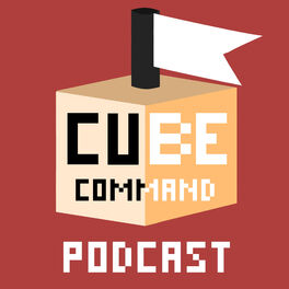 Show cover of Cube Command Podcast