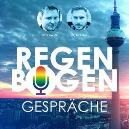Show cover of Regenbogen - Gespräche