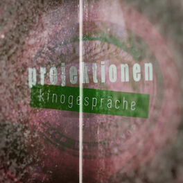 Show cover of Projektionen - Kinogespräche