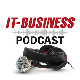 Show cover of IT-BUSINESS Podcast