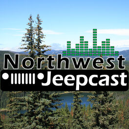 Show cover of Northwest Jeepcast