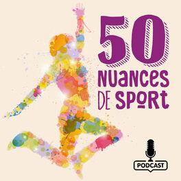 Show cover of 50 Nuances de sport