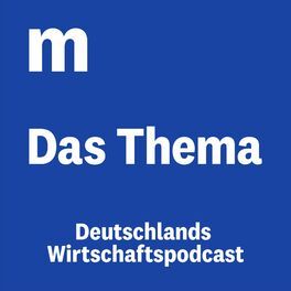 Show cover of manager magazin - Der Podcast
