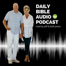 Show cover of Daily Bible Audio Podcast