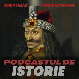 Show cover of Podcastul de Istorie