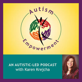 Show cover of Autism Empowerment Podcast