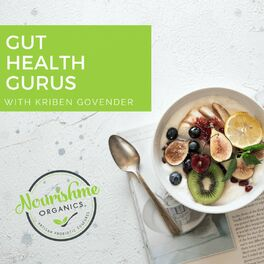 Show cover of Gut Health Gurus Podcast