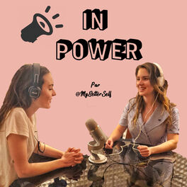 Show cover of InPower par Louise Aubery