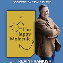 Show cover of The Happy Molecule