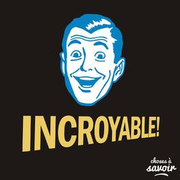 Show cover of Incroyable !