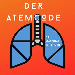 Show cover of Der Atemcode