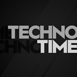 Show cover of TECHNO TIME