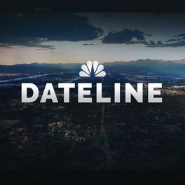 Show cover of Dateline NBC
