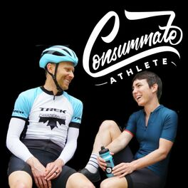 Show cover of Consummate Athlete Podcast