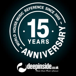 Show cover of DEEPINSIDE