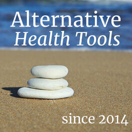 Show cover of Alternative Health Tools podcast