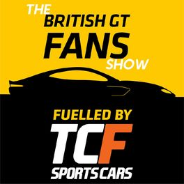 Show cover of British GT Fans Show