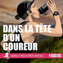 Show cover of Dans la Tête d'un Coureur