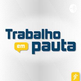 Show cover of Trabalho em pauta