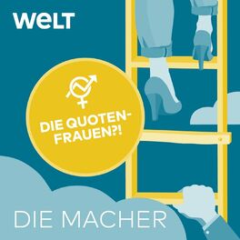 Show cover of Die Macher