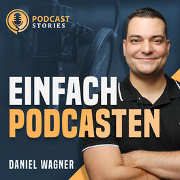 Show cover of Einfach Podcasten