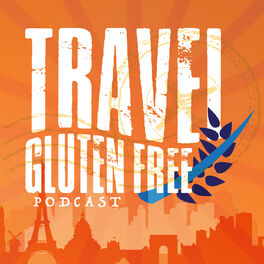 Show cover of Travel Gluten Free