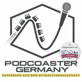 Show cover of Podcoaster Germany