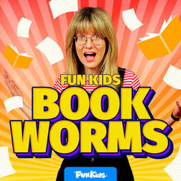 Show cover of Fun Kids Book Worms