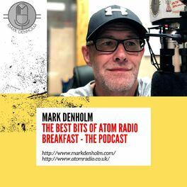 Show cover of Atom Radio - Best of Mark Denholm