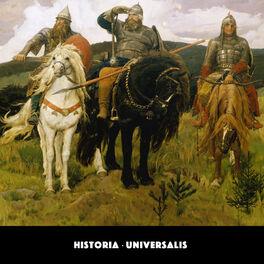 Show cover of Historia Universalis