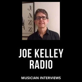 Show cover of Joe Kelley Radio