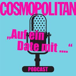Show cover of Der COSMOPOLITAN Podcast