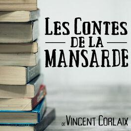 Show cover of Les Contes de la Mansarde