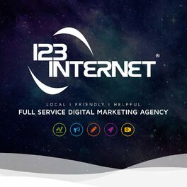 Show cover of 123 Internet Group's Business Spotlight Podcast