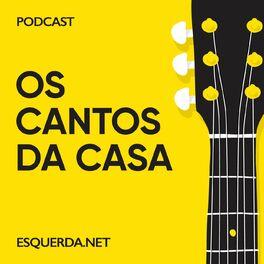 Show cover of Os Cantos da Casa