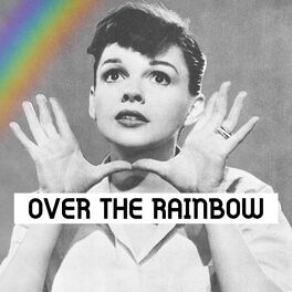 Show cover of Over the rainbow