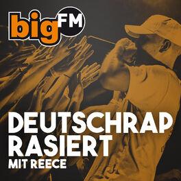 Show cover of Deutschrap rasiert