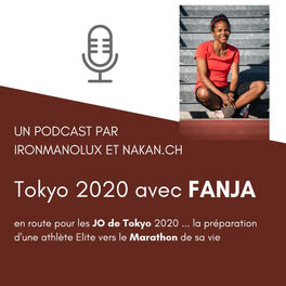 Show cover of Tokyo 2020 avec Fanjanteino FELIX
