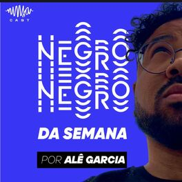 Show cover of Negro da Semana