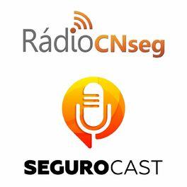 Show cover of Rádio CNseg: conteúdo que informa e protege